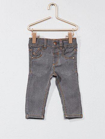 Jeans slim vita regolabile - Kiabi