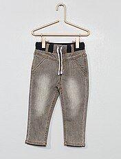 acquista originale prezzo moderato nuova collezione Jeans a prezzi scontati per neonato - moda Neonato | Kiabi
