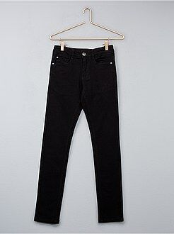 Jeans - Jeans stretch skinny 5 tasche
