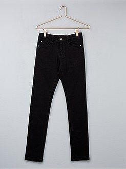 Jeans - Jeans stretch skinny 5 tasche - Kiabi