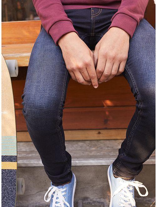 Jeans super skinny                             BLU Ragazzo
