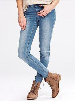 Donna dalla 34 alla 52 Jeans super skinny vita standard