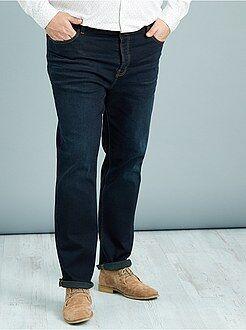 Jeans - Jeans taglio aderente Lunghezza US 32