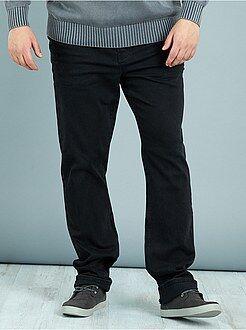 Jeans - Jeans taglio aderente Lunghezza US 38