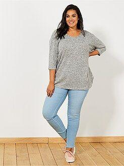 Jeans slim - Jeggings slim L32