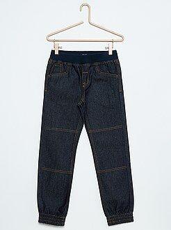 Jeans - Jogg jeans denim