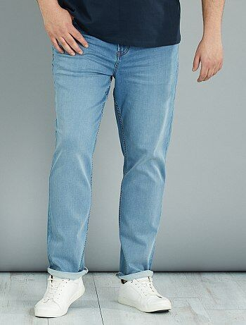 Jogg jeans fitted stretch - Kiabi
