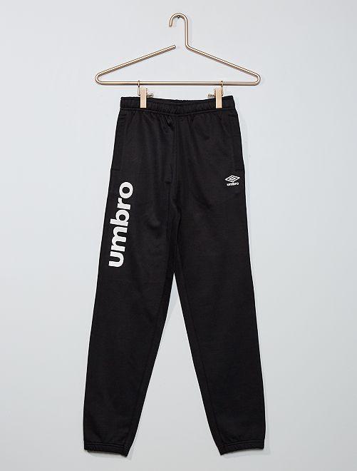 Joggers 'Umbro'                             NERO