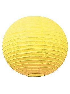 Decorazione - Lanterna cinese carta 15 cm