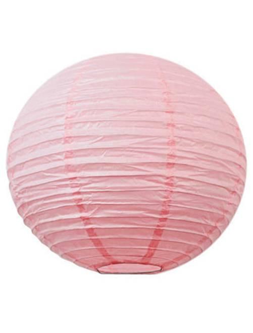 Lanterna cinese carta 15 cm                                                                                         rosa
