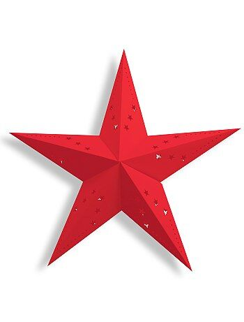 Lanterna stella 60 cm - Kiabi