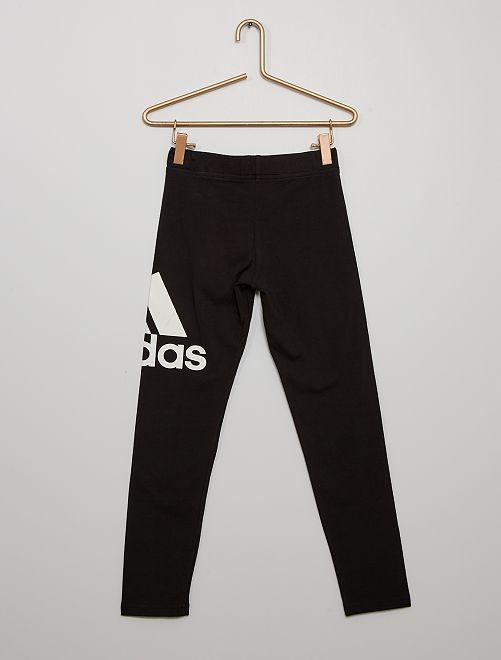 Leggings 'adidas'                             NERO