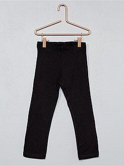 Leggings corti stretch - Kiabi