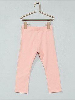 Pantaloni, jeans, leggings - Leggings jersey stretch