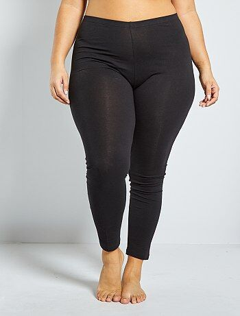 Leggings lunghi cotone STRETCH