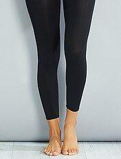 Leggings opachi 120 D