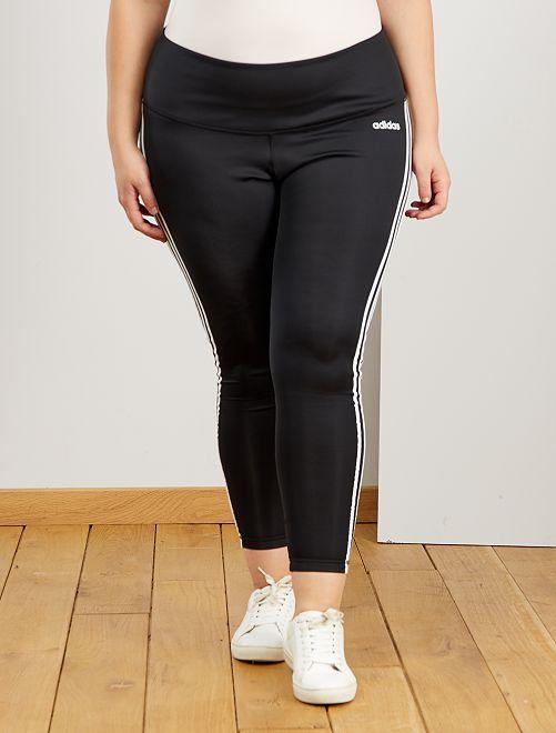 Leggings sport 'Adidas'                             NERO
