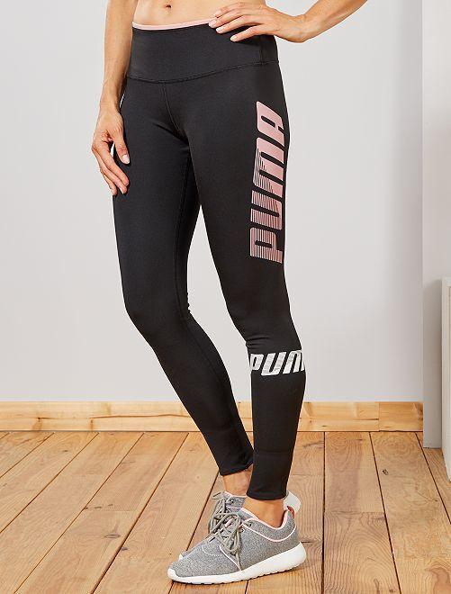 Leggings sport 'Puma'                             NERO