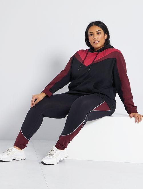 Leggings sportivi                             nero