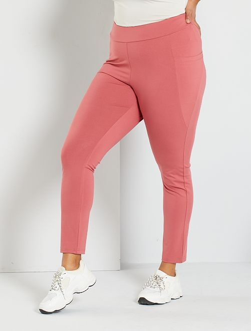 Leggings sportivi                                         ROSA