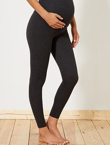 Leggings stretch                                                                     grigio antracite Premaman