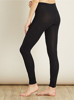 Donna dalla 38 alla 52 - Leggings stretch - Kiabi
