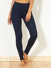 Leggings viscosa stretch