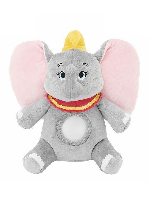 Lume da notte 'Dumbo' di 'Disney' by 'Badabulle'                             grigio
