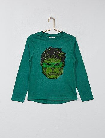 Maglia 'Hulk' - Kiabi