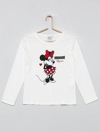 Maglia stampa 'Disney' - Kiabi