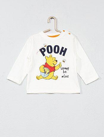 Maglia 'Winnie the Pooh' - Kiabi