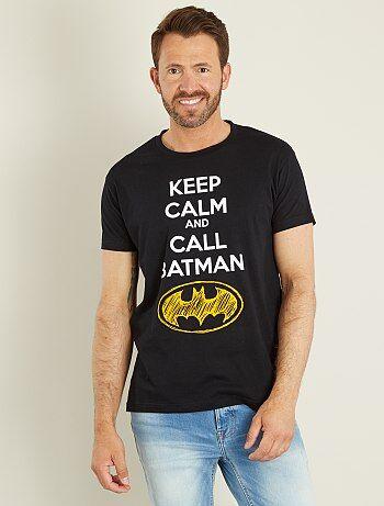 Maglietta 'Batman' - Kiabi