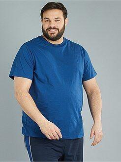 Magliette - Maglietta comfort jersey - Kiabi