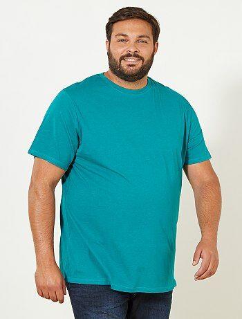 Maglietta comfort jersey - Kiabi