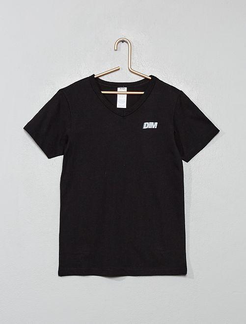 Maglietta 'Dim Sport'                                         nero