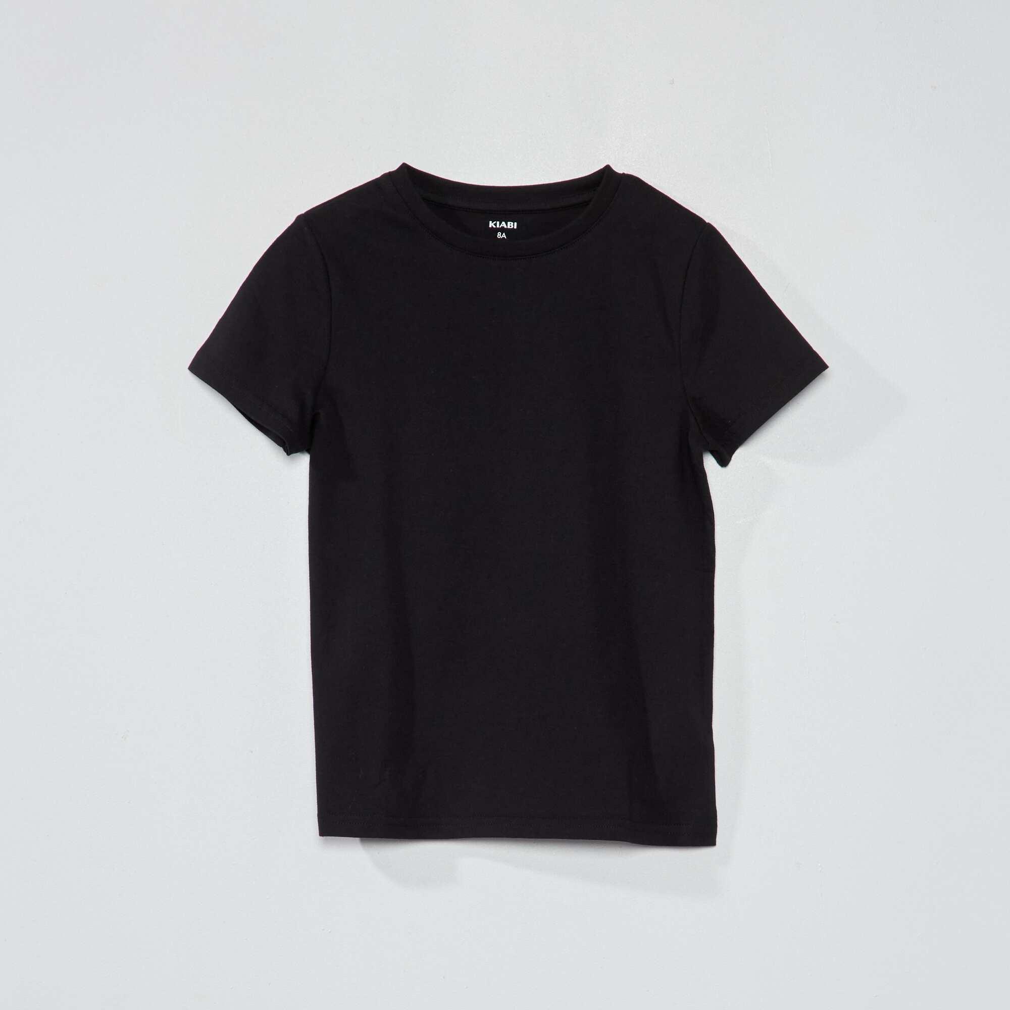 giacca nera bambino kiabi