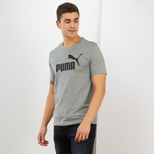 puma maglietta