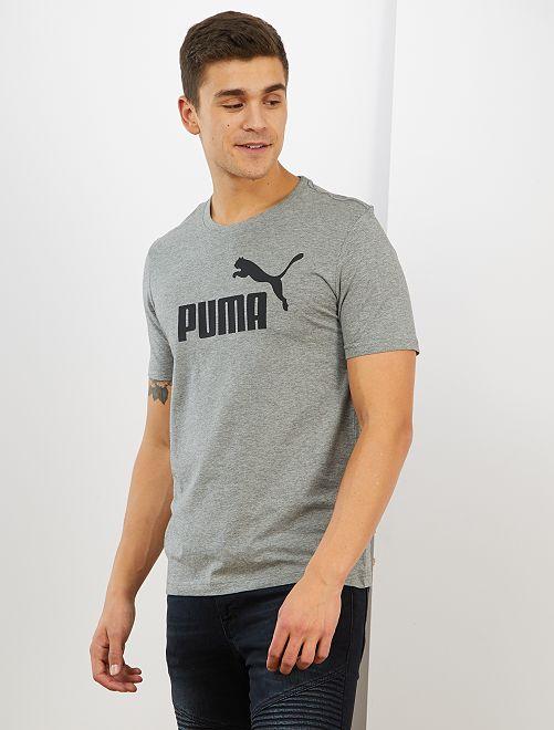 Maglietta sport 'Puma'                                                     grigio