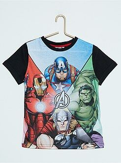 T-shirt, polo - Maglietta stampa 'The Avengers'