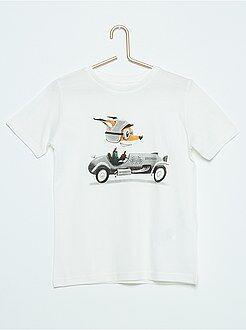 Magliette maniche corte - Maglietta stampata