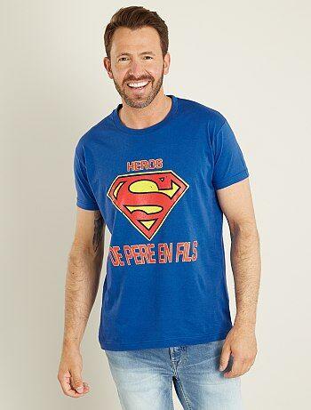 Maglietta 'Superman' - Kiabi