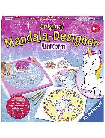 Mandala 'Unicorni' - Kiabi
