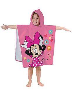 Mantella da bagno 'Minnie'
