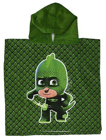 Mantella da bagno 'PJ Masks - Super pigiamini' - Kiabi