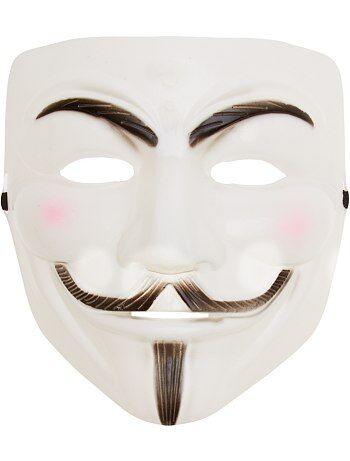 Accessori - Maschera anonima - Kiabi