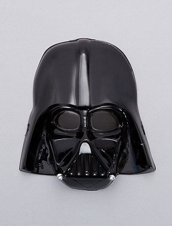 Accessori - Maschera Darth Vader - Kiabi