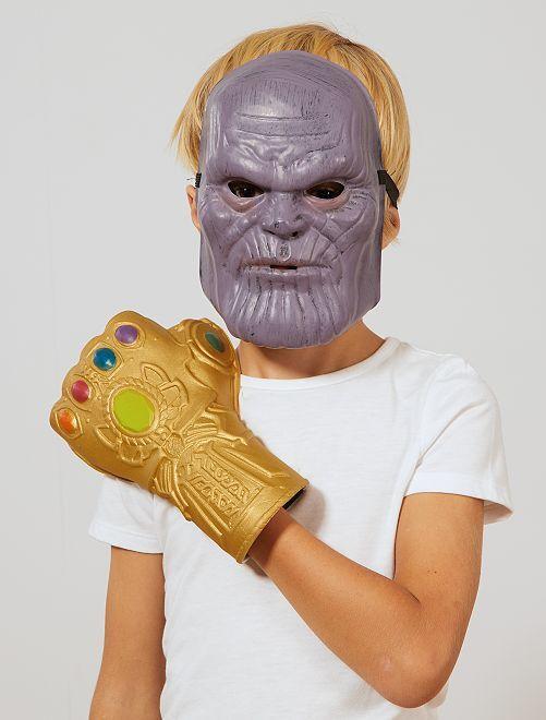 Maschera 'Thanos'                             viola