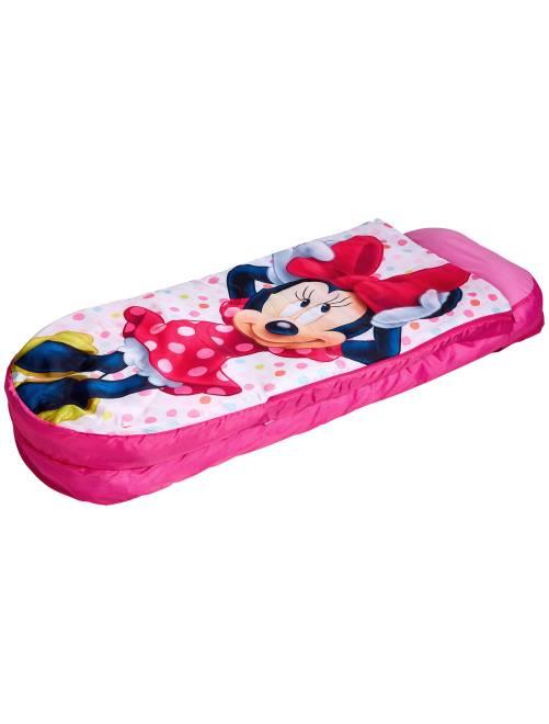 Materasso gonfiabile 'Minnie' 'Disney'                             rosa Infanzia bambina