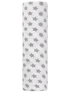 Peluche - Maxi quadrato puro cotone stampa fantasia