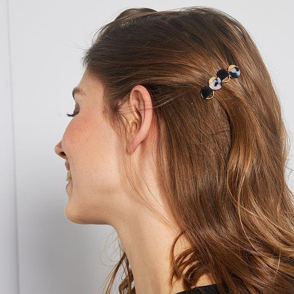 Mollette per capelli 4 cerchi Donna dalla 38 alla 52 ...